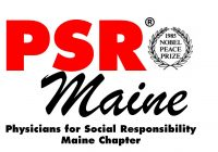 Physicians for Social Responsibility - Maine Chapter